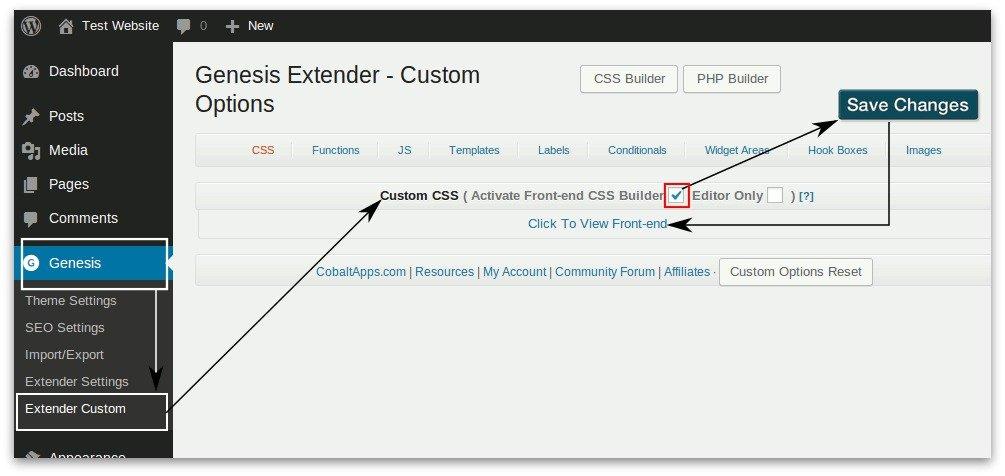 genesis-extender-plugin